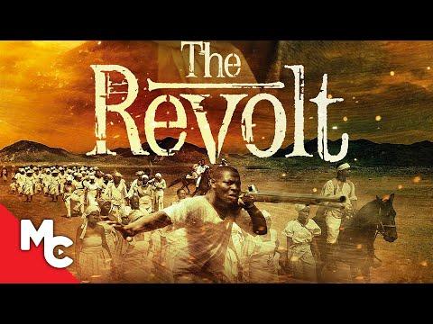 The Revolt (Tula: The Revolt) | Full Drama War Movie | Danny Glover