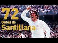 Real Madrid. Santillana. La mejor cabeza del mundo MP3