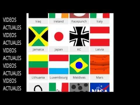 Como poner skins o banderas en el Agario o Agar.io (TURORIAL)