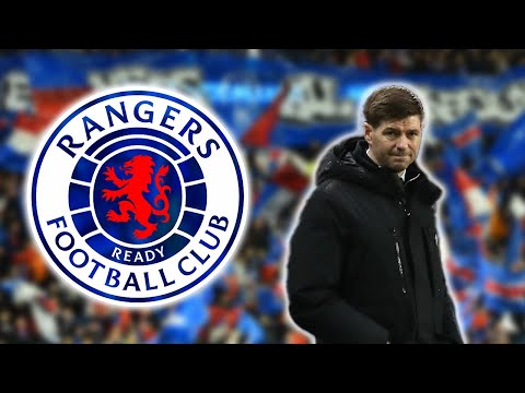 Huge Rangers attacker update after new contract rejected