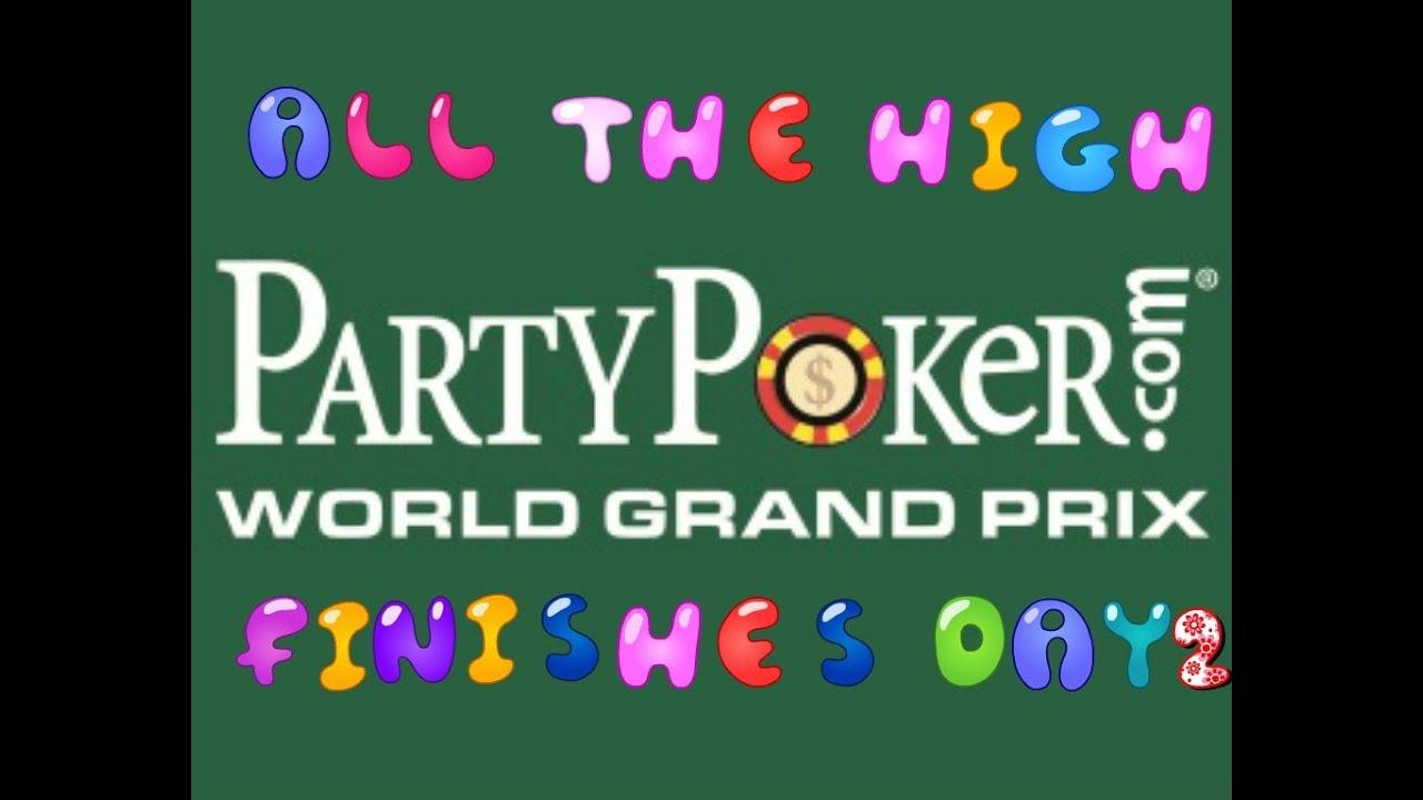 Pdc World Grand Prix