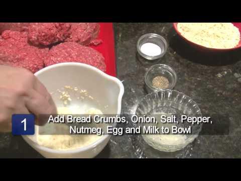 Swedish Meatballs With Sour Cream Sauce Recipe