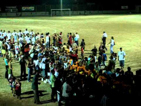 AIR CARAIBES FOOTBALL STARS TOUR 2007 by lil jojo 97133