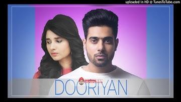 DOORIYAN (Full mp3 Song) Guri _ Latest Punjabi Songs 2017 _ Geet MP3