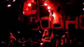 Children of Bodom - Relentless Reckless Forever live Adelaide Austr...