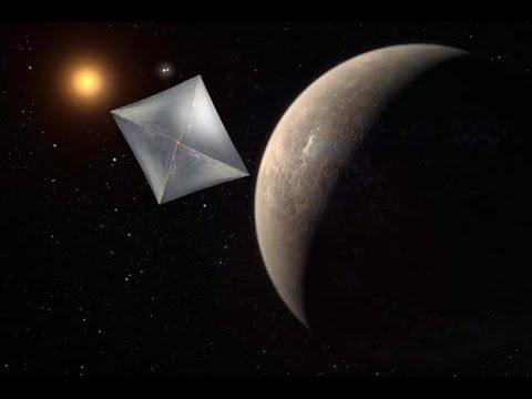 Proxima Centauri's Alien Planet Closer...