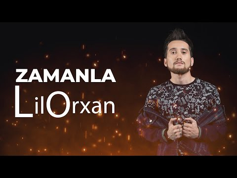 Lil''Orxan-Zamanla (Official Audio)