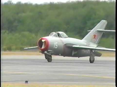 Military Aircraft Video Report - Vol. 1, No. 3
