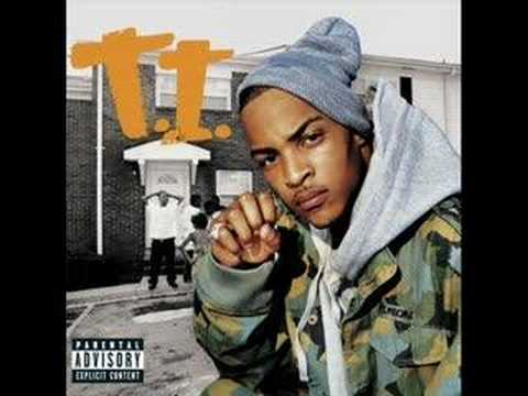T.I. - 07 - Urban Legend - Get Loose (feat. Nelly)