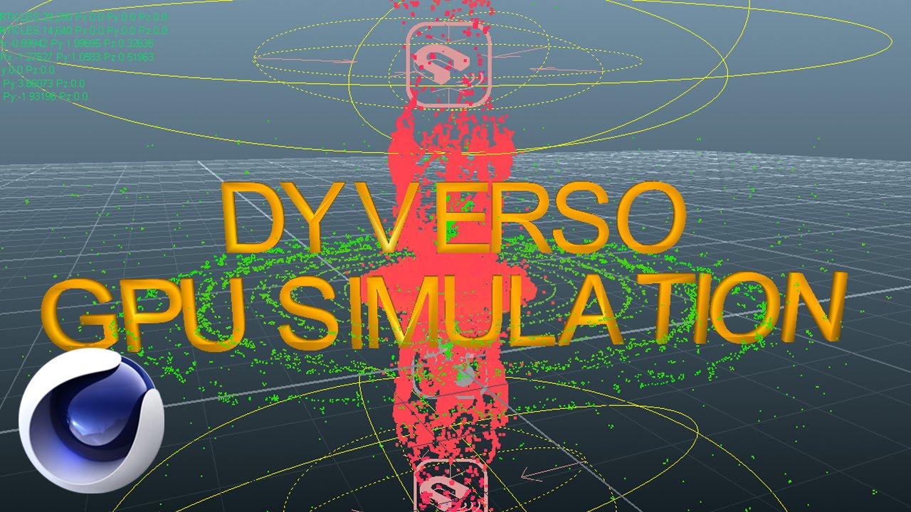 Новые возможности симуляции жидкости в RealFlow 2015