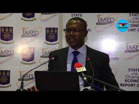Ghana's economy too difficult to understand – ISSER Fellow