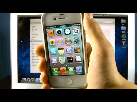 how to send pictures on iphone 4