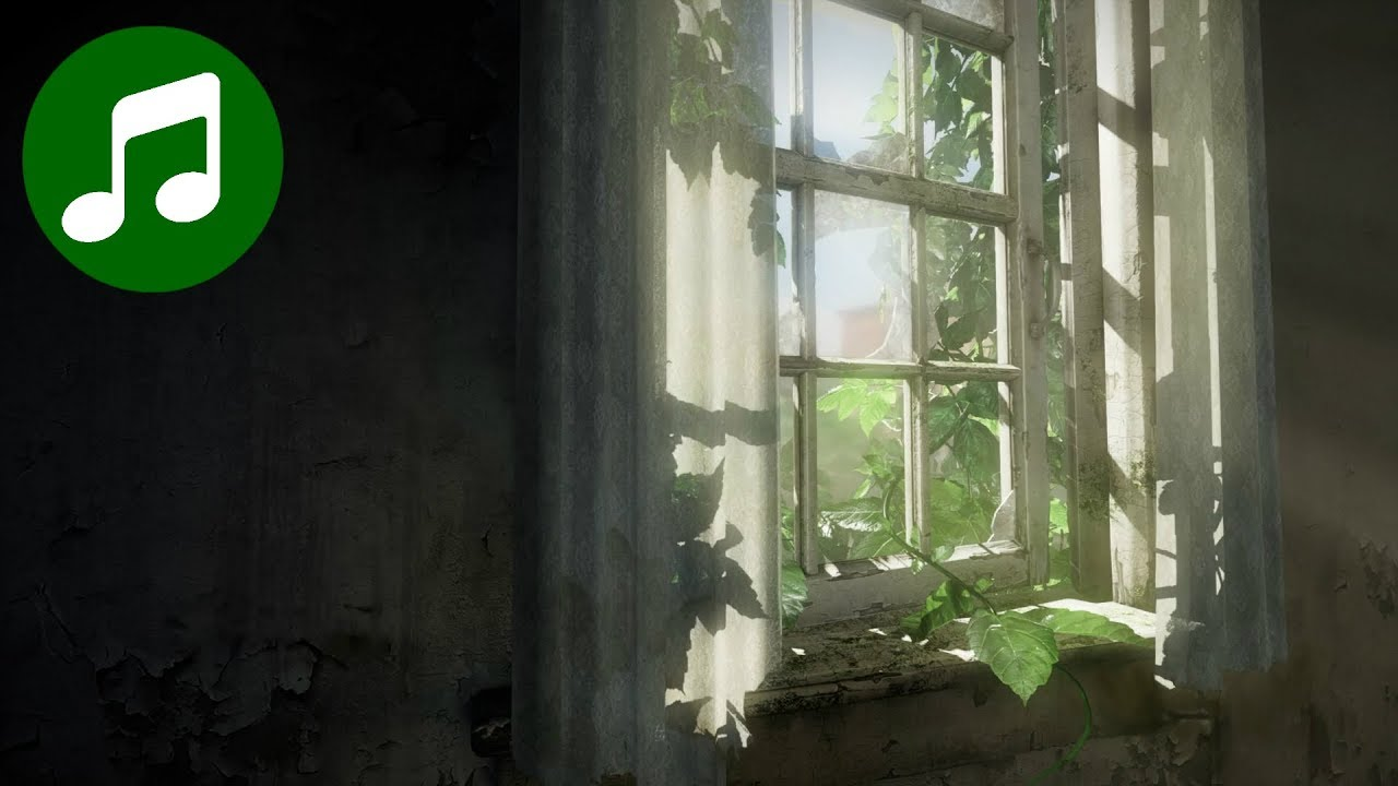 THE LAST OF US Ambient Music & Ambience ? Post Apocalyptic Peace (The Last of Us OST | Soundtrac