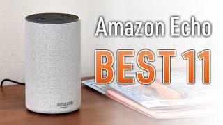 Amazon Echo アレクサの日常機能ベスト11!使い勝手最高で予想以上に使えた【レビュー】