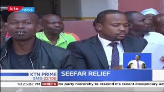 Relief to Seefar apartments residents in Nairobi as the demolition notice is withdrawn