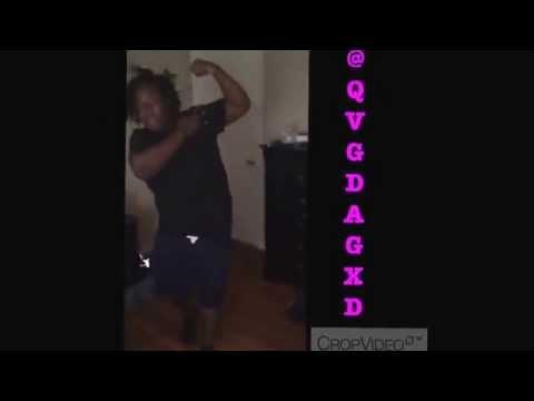 Carvell- Crank Dat Anthem x Team609 (JerseyClub)