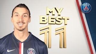 Video MY DREAM TEAM by Zlatan Ibrahimovic download MP3, 3GP, MP4, WEBM, AVI, FLV Oktober 2018