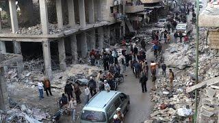 ستديو الآن 04-12-2016 دول خليجية وتركيا تطالب بجلسة أممية طارئة بشأن سوريا
