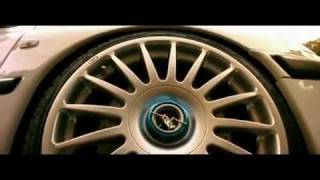 Transformation de la Peugeot 406 dans TAXI 2