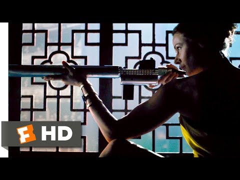 Mission: Impossible - Rogue Nation (2015) - Stage Fight Scene (3/10)   Movieclips