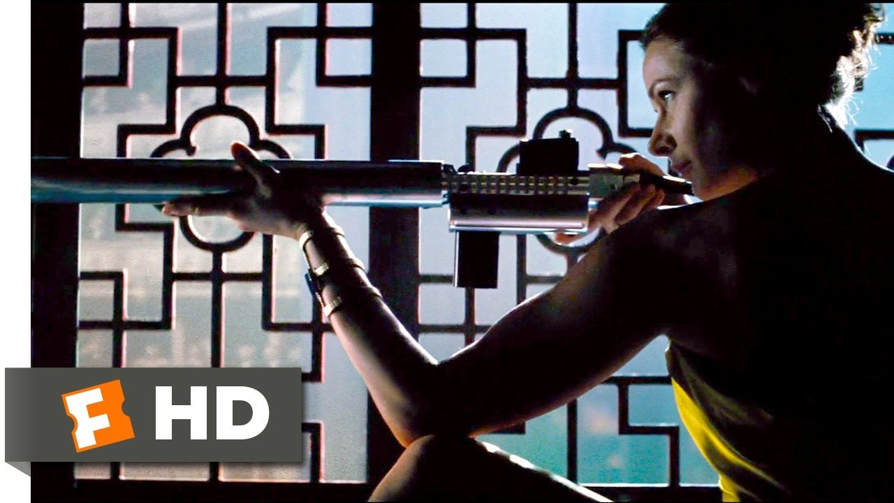 Mission: Impossible - Rogue Nation (2015) - Stage Fight Scene (3/10) |  Movieclips - YouTube