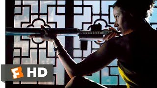 Mission: Impossible - Rogue Nation (2015) - Stage Fight Scene (3/10) | Movieclips