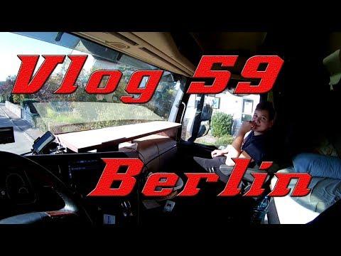 Ja i Luka sto ti muka za Berlin - Vlog 59