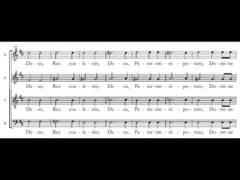 Schubert: Mass in