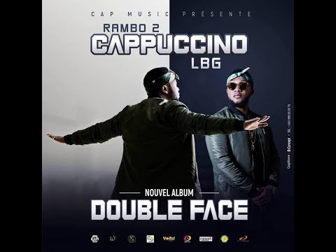 Cappuccino Lbg - Lindalala (Album: Double Face) audio