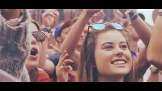 Lost Frequencies - Tomorrowland 2015 Aftermovie Resimi