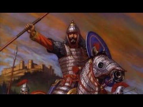 Medieval 2 - Byzantium Livestream - Time to Restore Rome