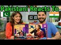 Pakistani Reacts To Tumhari Sulu | Official Trailer | Vidya Balan | Releasing on 17th November 2017