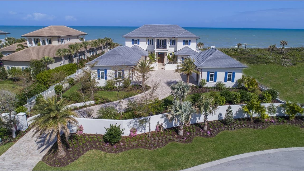 Luxury Real Estate | Oceanfront Property| 9050 Rocky Point ...