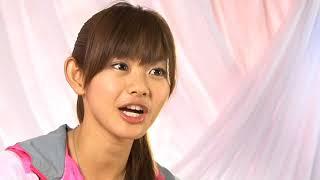 Goseiger Tensou Talk - Satoh Rika (GoseiPink) さとう里香 動画 9