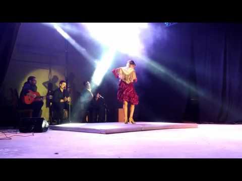 Flamenco eventos Madrid. Flamenco events