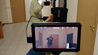 Тест видеосендера Hollyland Mars 300