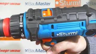 Бестселлер? Сетевой шуруповерт Sturm ID2155DFR - тест и обзор / какой шуруповерт выбрать?
