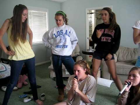Ancient art of Karaoke