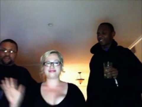 HOT DOG DEEP THROAT CHALLENGE with Black Yankeez and Alexis Snow from YouTube · Duration:  5 minutes 2 seconds