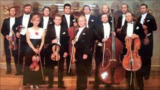 A. Vivaldi Sinfonia No.2 in G major, SCO, Bohdan Warchal