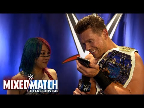 Listen in on Miz's touching phone call with Maryse following his team's WWE MMC victory