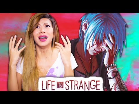 DEATH IN ARCADIA BAY - Life is Strange FINALE Episode 5 (Polarized) Pt. 2/2