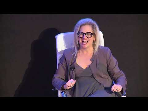 Live Mas Digitally - featuring Marisa Thalberg, Global Chief Brand ...