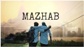 Mazhab Trailer    Drame Bazz