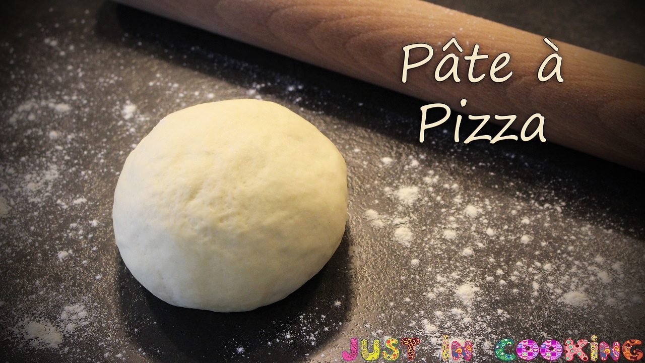 Recette De Base N 6 La Pate A Pizza Epaisse Et Moelleuse Youtube