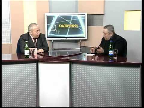 Політична студія. Політолог Олег Білоус