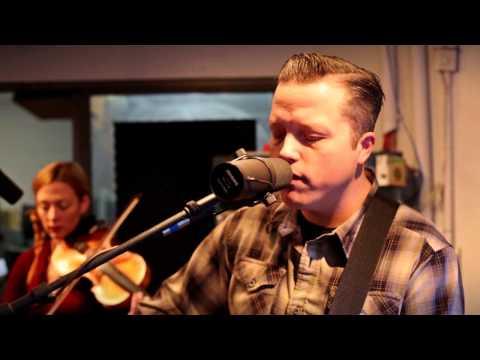 Jason Isbell and Amanda Shires - Live Oak
