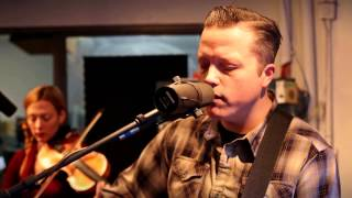 Jason Isbell and Amanda Shires - Live Oak