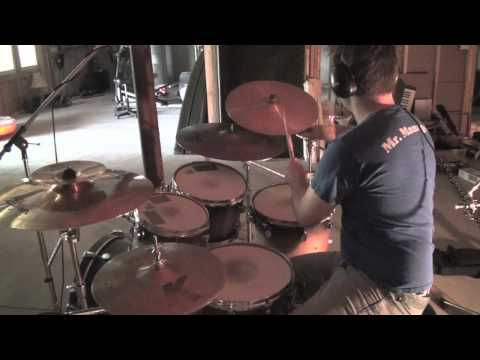 Drum Cover - Hopeless Wanderer - Mumford and Sons - HD