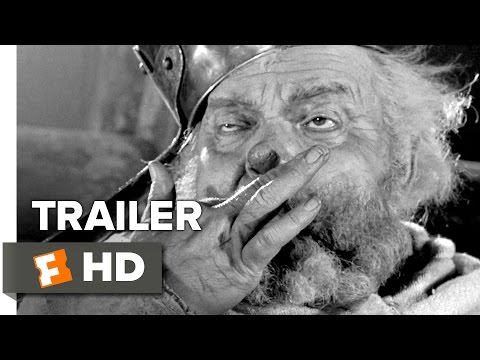 Chimes at Midnight Re-Release Trailer 1 (2016) - Orson Welles Movie HD
